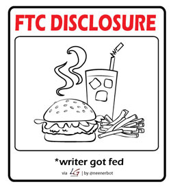 FTC Foreclosure: writer got fed